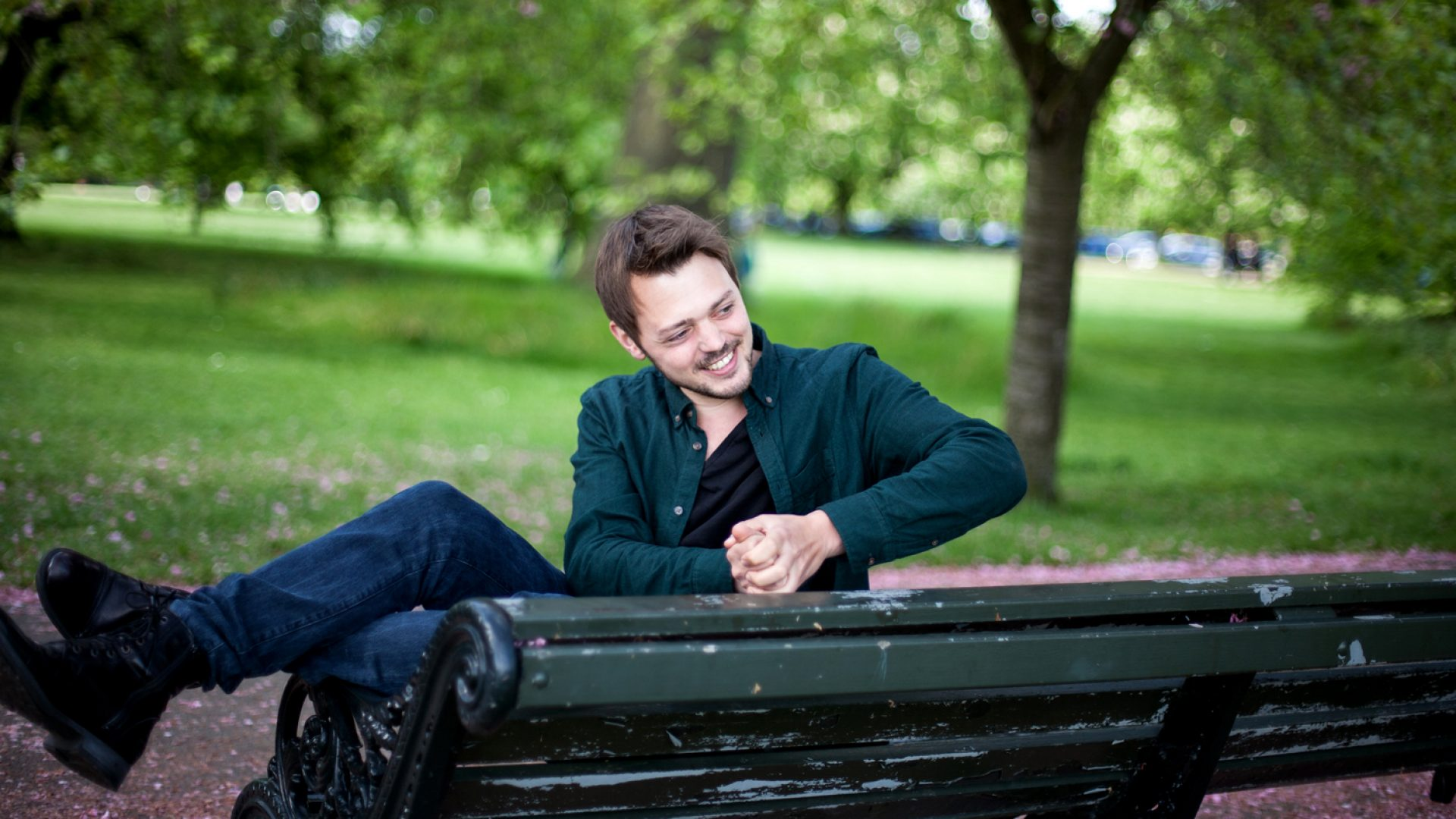 Benjamin Kelm | Schauspieler